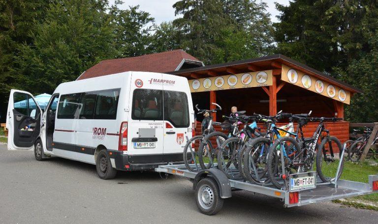 Avtobus Pohorje
