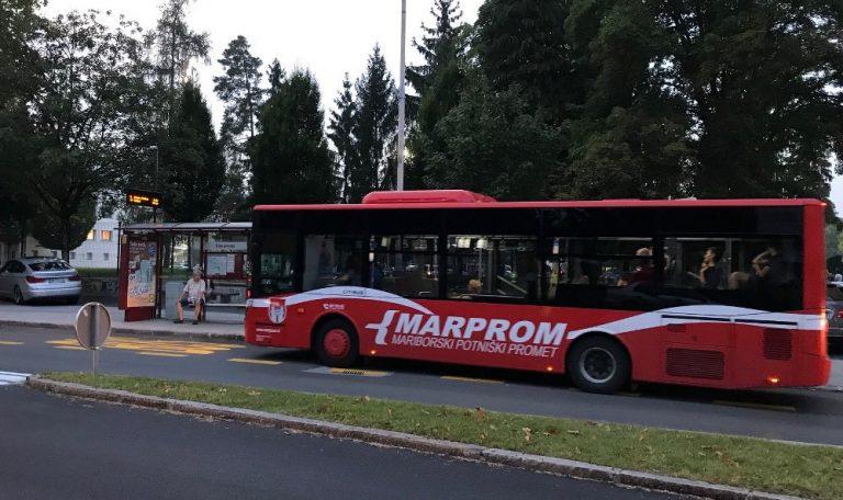 Brezplačni avtobusi 1