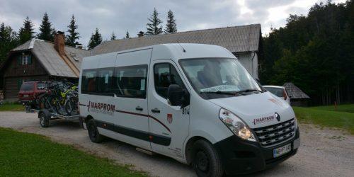 Pohorski avtobus