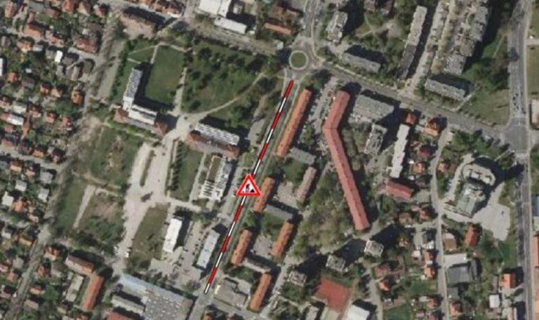 Zapora na Ljubljanski 864x768